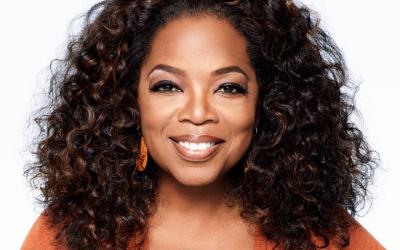 Black History Month with Mavis: Celebrating Oprah Winfrey